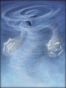 The Wind Elemental