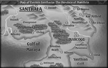 The Province of Manthria