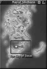 The City of Dasai
