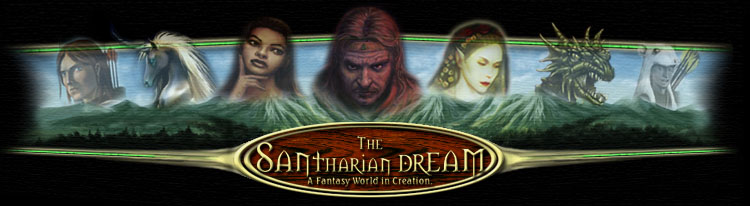 Santharia - Free Online RPG Games & Fantasy World Creation