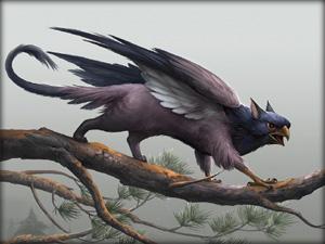 The Gryphon Griffon Gryffon